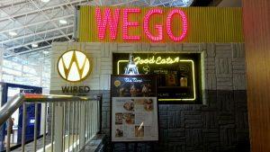横浜WIRED CAFE