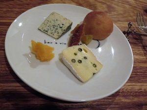 リュンヌのチーズ