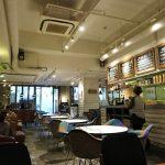 恵比寿CAFE PARK