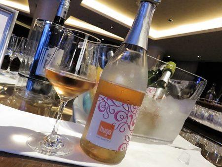 志摩観光ホテルゲストラウンジお酒