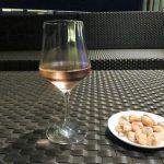 志摩観光ホテルゲストラウンジワイン