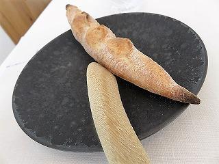 エスキスのパン