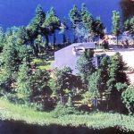 チミケップホテル景色