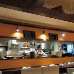 シンバ厨房