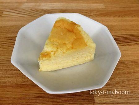 ピカソルチーズケーキ