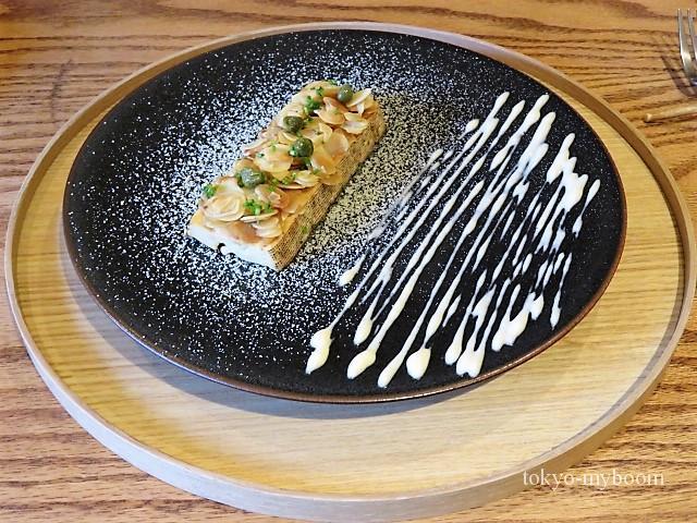 豆腐のソテー