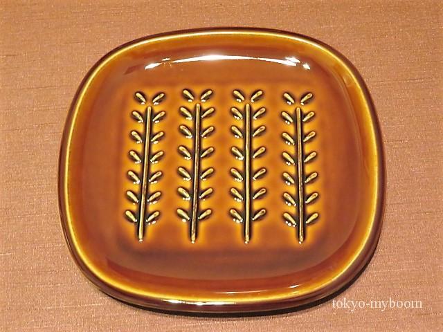 ドウジキドンヤのトーストプレート