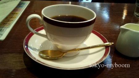 関内レトロ喫茶店