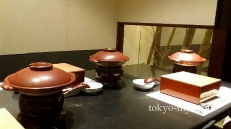 八重洲茶寮個室