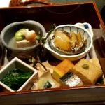 八重洲茶寮前菜