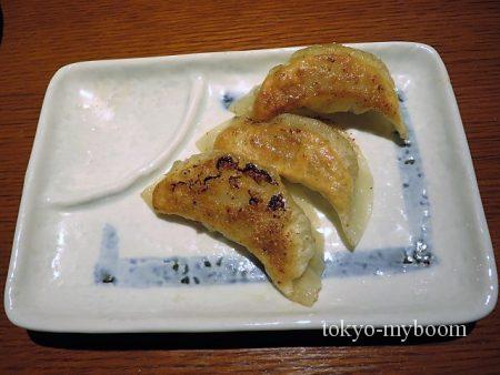 丹陽焼き餃子