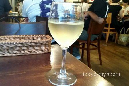 ランチワイン