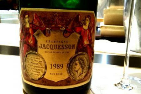 ジャクソン1989エチケット