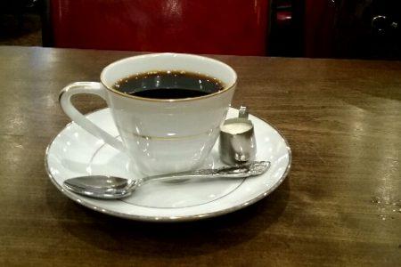 快生軒コーヒー
