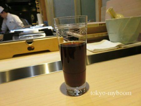 猿田彦アイスコーヒー