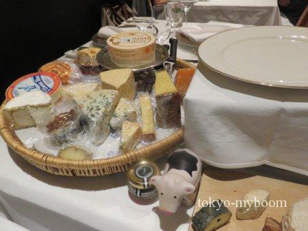 シュマン チーズ