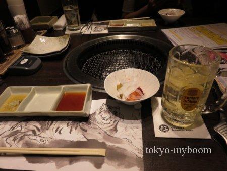 仙台駅牛タンおすすめは仔虎美味しい人気