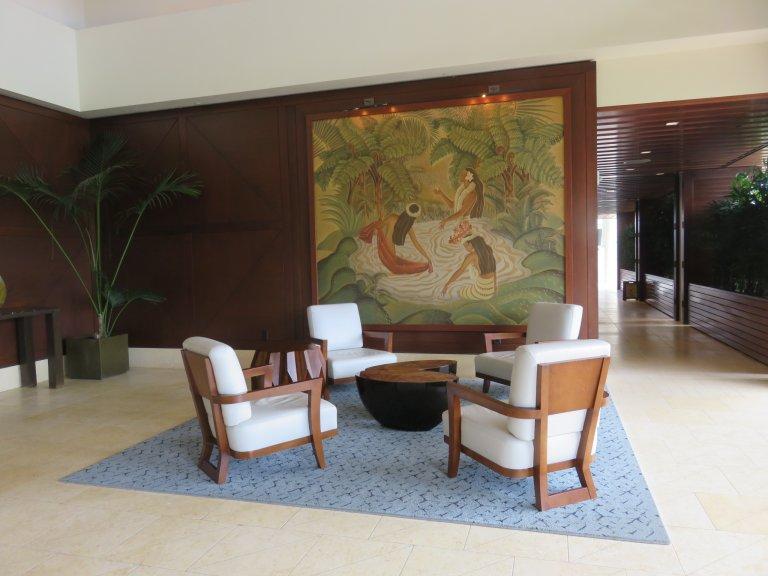 トランプホテルホテル