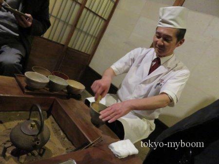 京都北山和食ランチディナー