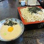 箱根ランチ蕎麦