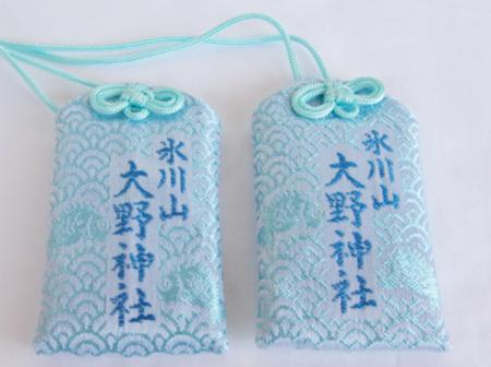 大野神社埼玉場所
