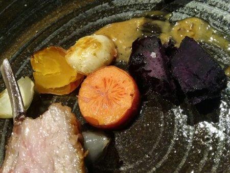 スペイン料理東京おすすめアルドアック