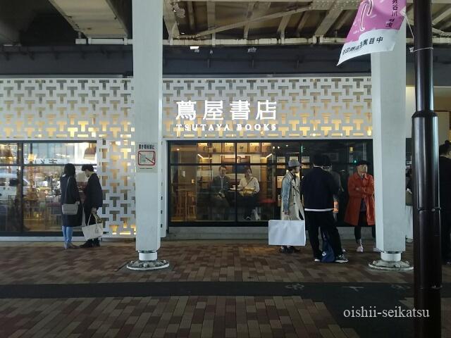 中目黒スターバックスリザーブロースタリー東京