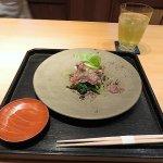 京都の和食おすすめじき宮ざわからすみ