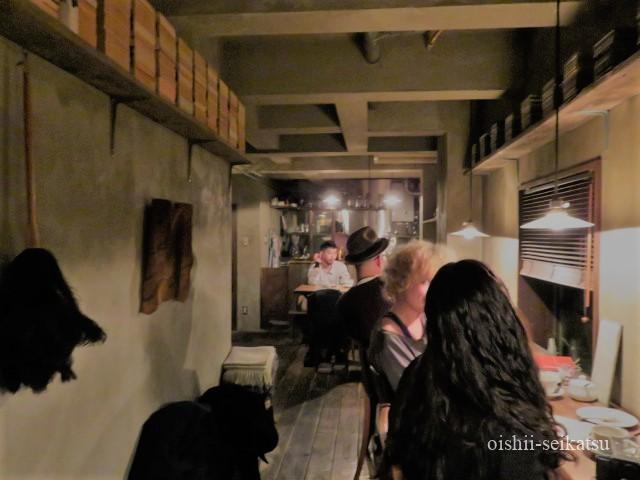 京都カフェ人気エレファントファクトリーコーヒー四条