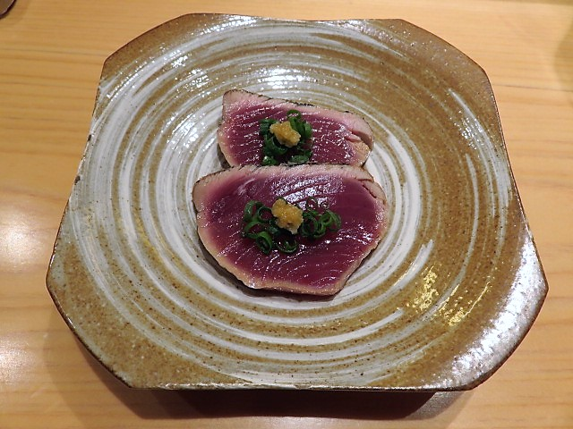 中目黒寿司鮨つぼみ