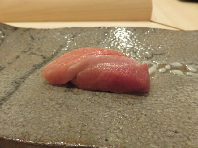 銀座ランチ寿司高級