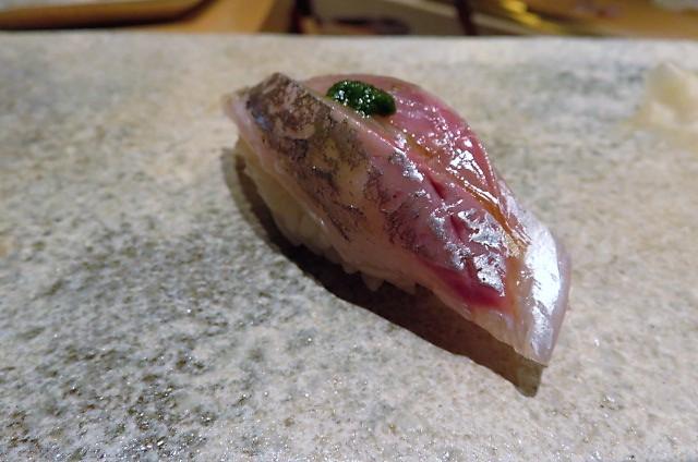 中目黒鮨さいとう