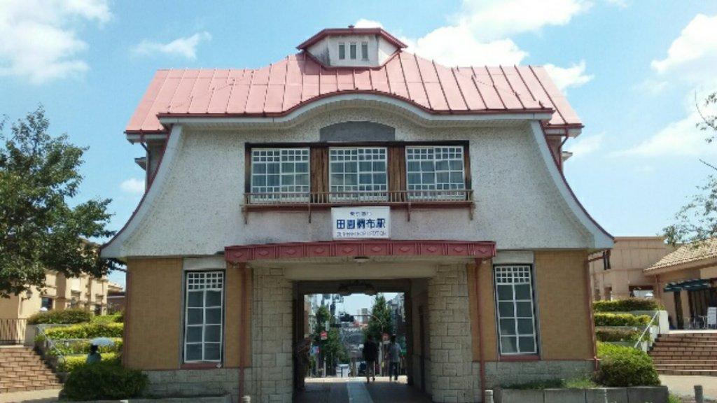 田園調布駅おすすめカフェペリカンカフェ