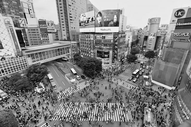 渋谷ハロウィン飲酒禁止