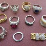 指輪サイズ直し東京