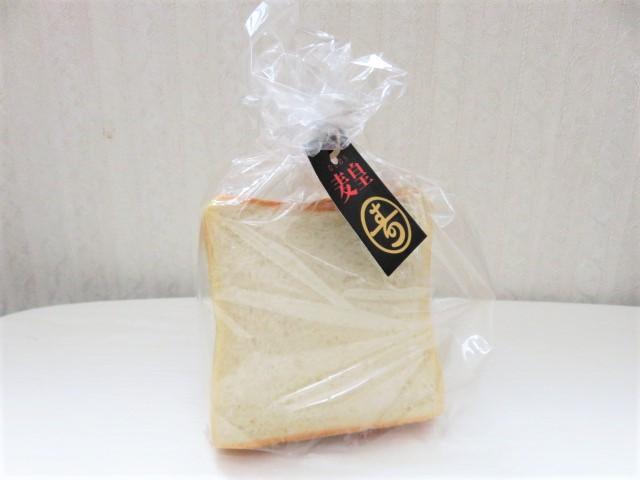 十勝 満寿屋 パン