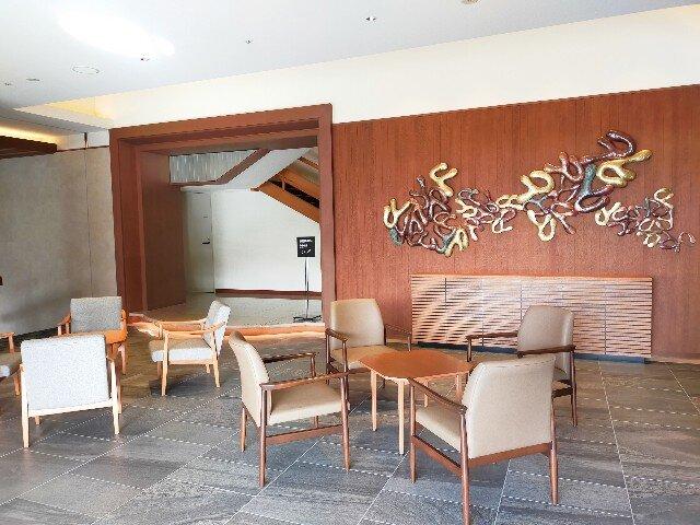 志摩観光ホテルスイートルーム